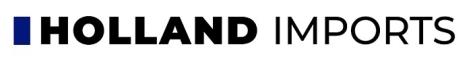 Holland Imports Inc.